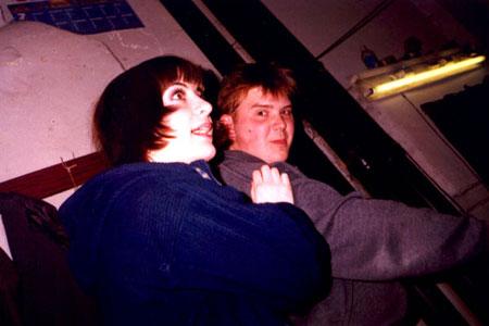 Ната и Тёма