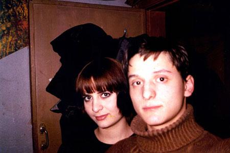Ната и Денис