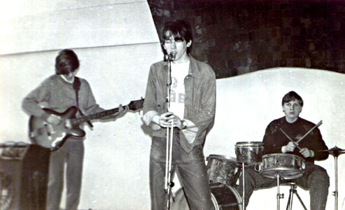1990 Школа