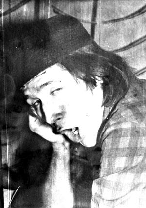1994 Володя, Чабан и другие